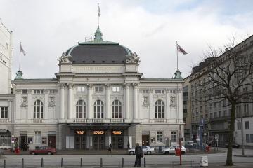Hamburg_Deutsches_Schauspielhaus